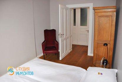 Ремонт комнаты в квартире 57 кв.м. в Беляево