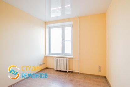 Капитальный ремонт комнаты в квартире 60 кв.м.
