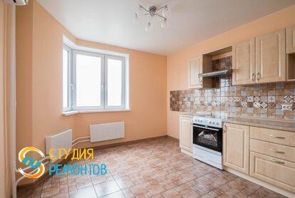 Капремонт ремонт кухни в квартире 60 кв.м. фото 1