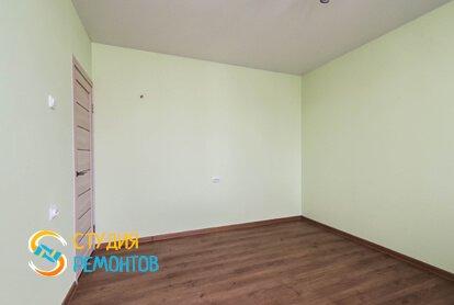 Капремонт ремонт комнаты в квартире 60 кв.м.