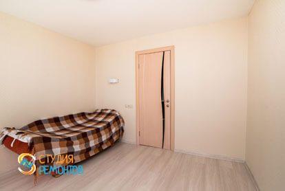 Капитальный ремонт комнаты в квартире 64 кв.м.