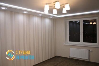 Евроремонт комнаты в квартире 65 м2