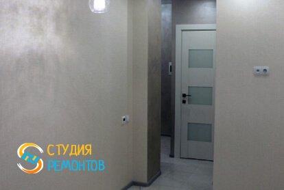 Евроремонт кухни в квартире 65 кв.м. фото 1