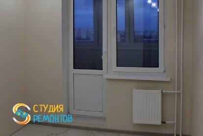 Евроремонт кухни в квартире 65 кв.м. фото 2