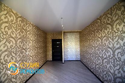 Капитальный ремонт комнаты в квартире 70 кв.м. фото 1