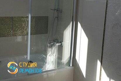 Евроремонт санузла в квартире 80 кв.м. фото 1