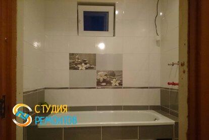 Отделка ванной комнаты 6 м2