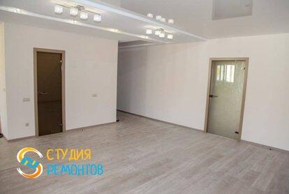 Евроремонт зала 17 кв.м. фото-2